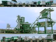 Асфальтный завод Bernardi 160 – 200 тонн / час