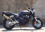 Хонда СВ-400 SF мотоцикл