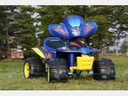 детский электромобиль квадроцикл ОАЭ