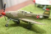 Модели самолетов и танков